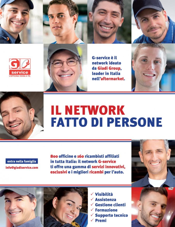 Un network di persone