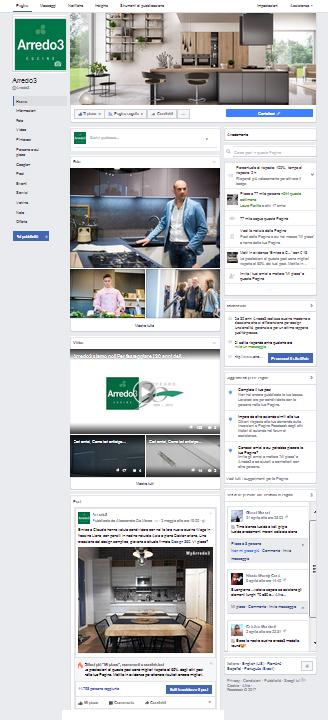 Digital marketing Arredo3