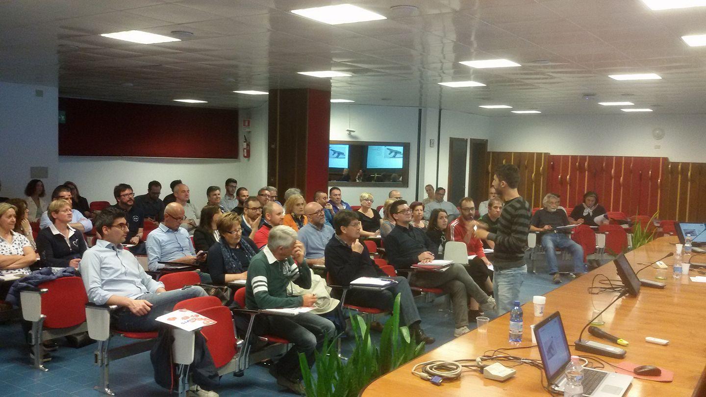 Formazione social per Avis Treviso