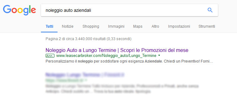 Strategia, digital marketing e lead generation