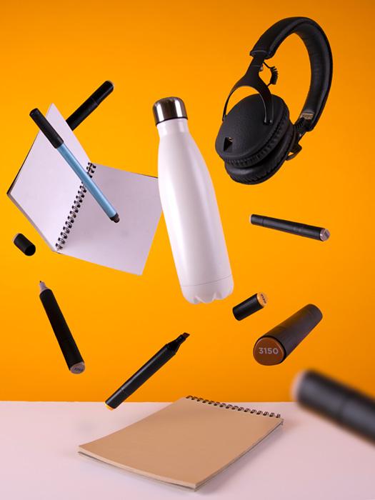 Consulenza marketing Kit Ufficio